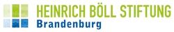 Heinrich-Böll-Stiftung Brandenburg Logo